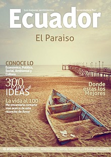 Ecuador al Rojo Vivo