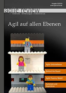 agile review