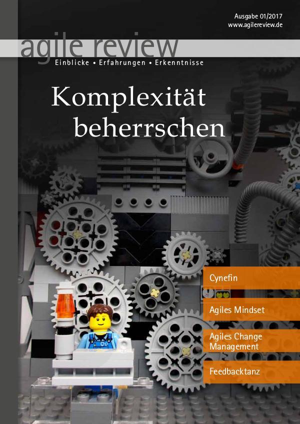 agile review Komplexität beherrschen (2017/1)