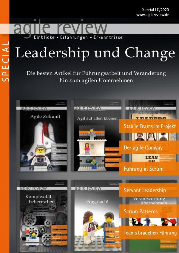 Leadership und Change Dossier (2020/LC)