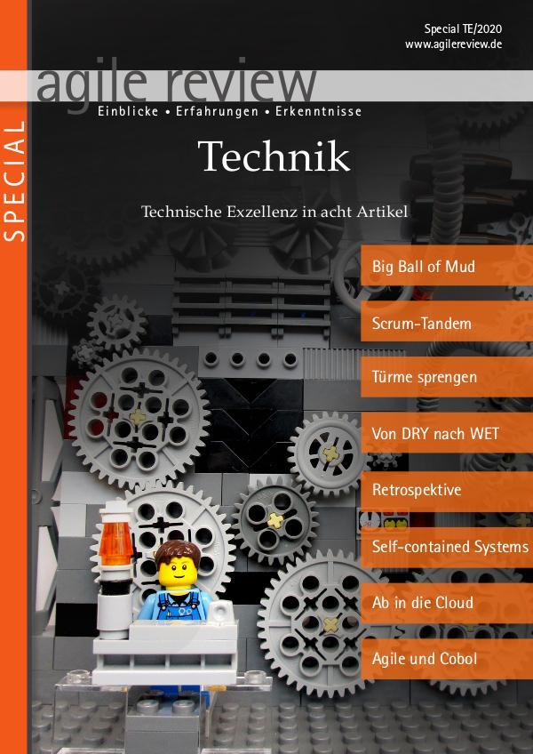 Technik Dossier (2020/TE)