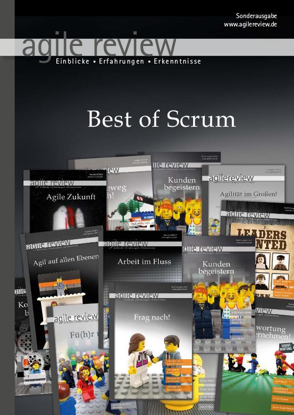 Agile Specials Best of Scrum (2020/BoS)