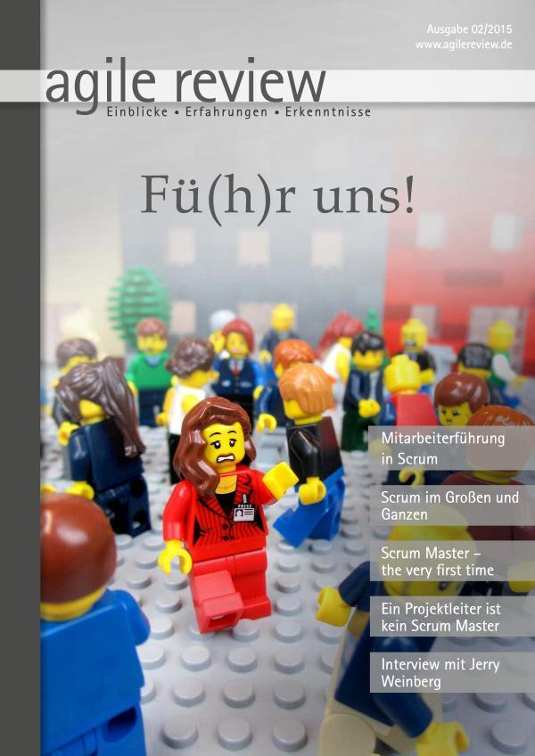 agile review Fü(h)r uns (2015/2)