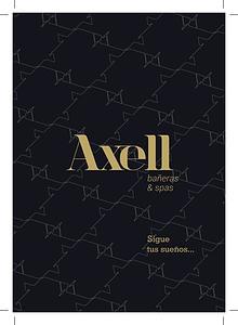 Catálogo Axell