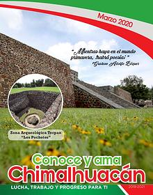 Conoce y Ama Chimalhuacán