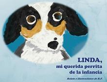 Linda, mi perrita de la infancia
