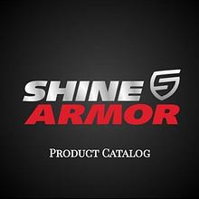 Shine Armor 2020 Catalog