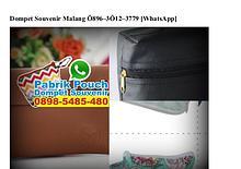 Dompet Souvenir Malang 0896-30I2-3779[wa]