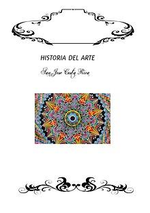 Historia del arte Noviembre 2019