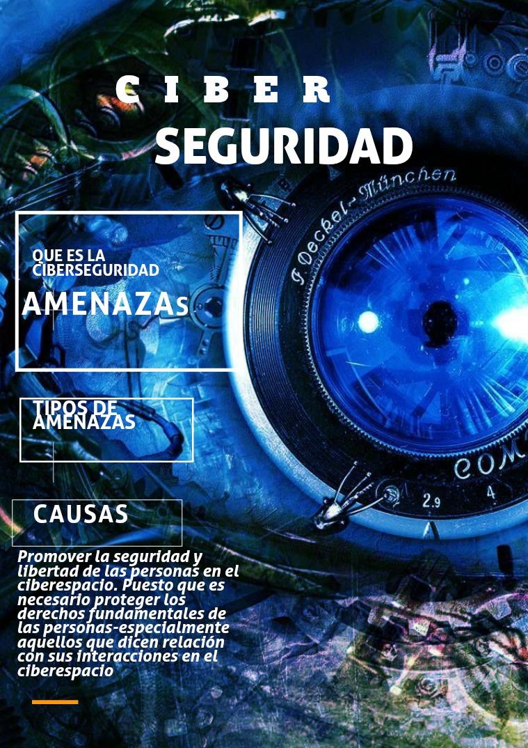 CiberSeguridad 8/12/19