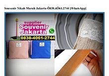 Souvenir Nikah Murah Jakarta 0838_4061_2744[wa]