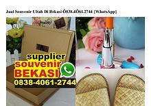 Jual Souvenir Ultah Di Bekasi 083840612744[wa]
