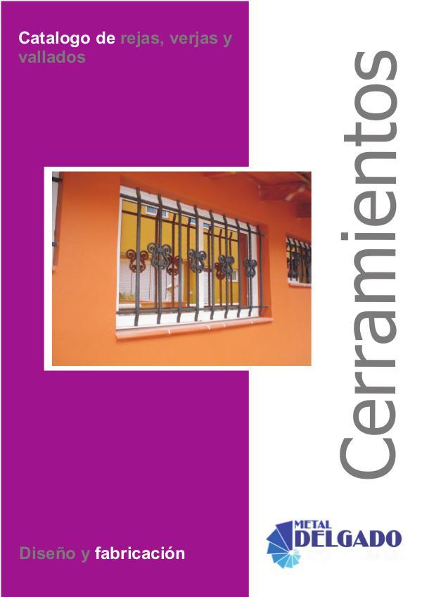 Catalogo Catalogo de diseños.