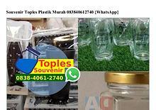 Souvenir Toples Plastik Murah O8384O61274O[wa]