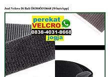 Jual Velcro Di Bali Ö838.4Ö31.8668[wa]