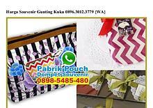 Harga Souvenir Gunting Kuku 0896·3012·3779[wa]