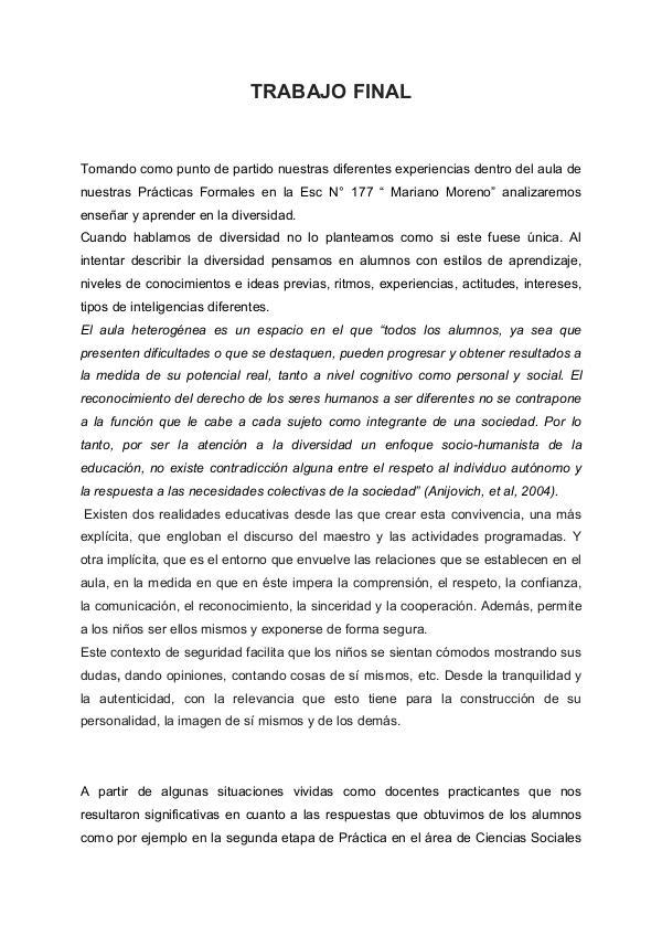 TRABAJO FINAL DE PRÁCTICA ELVIA Y ANITA
