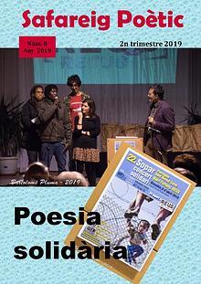 Revista Safareig Poètic núm 8