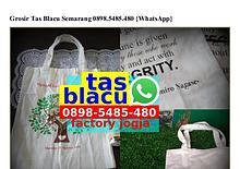Grosir Tas Blacu Semarang O898•5485•48O[wa]