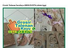 Grosir Talenan Surabaya Ö818·22·5376[wa]