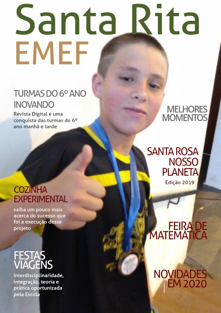 EMEF Santa Rita Escola Santa Rita