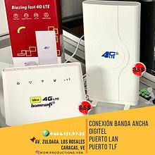 Catalago 4G LTE