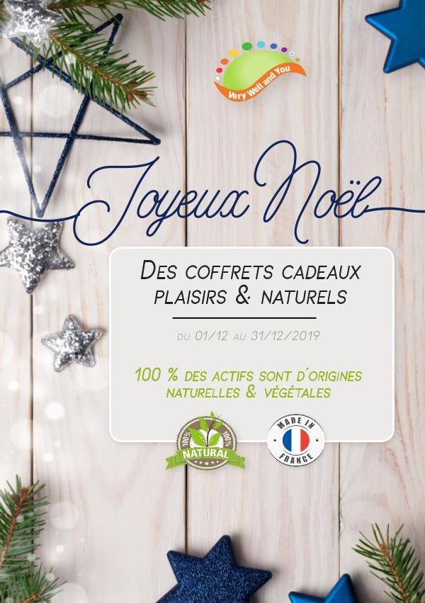 Les coffrets de Noel CATALOGUE DE NOEL 2019_vf_HD