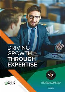N R Doshi & Partners