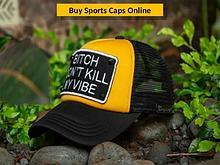 Trucker Caps Online, Snapbacks Online, Customized Caps