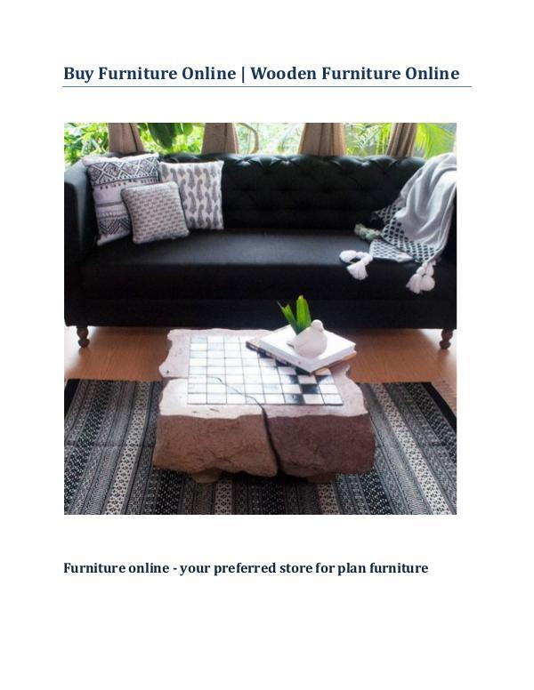 Buy Furniture Online | Wooden Furniture Online Buy Furniture Online  Wooden Furniture Online