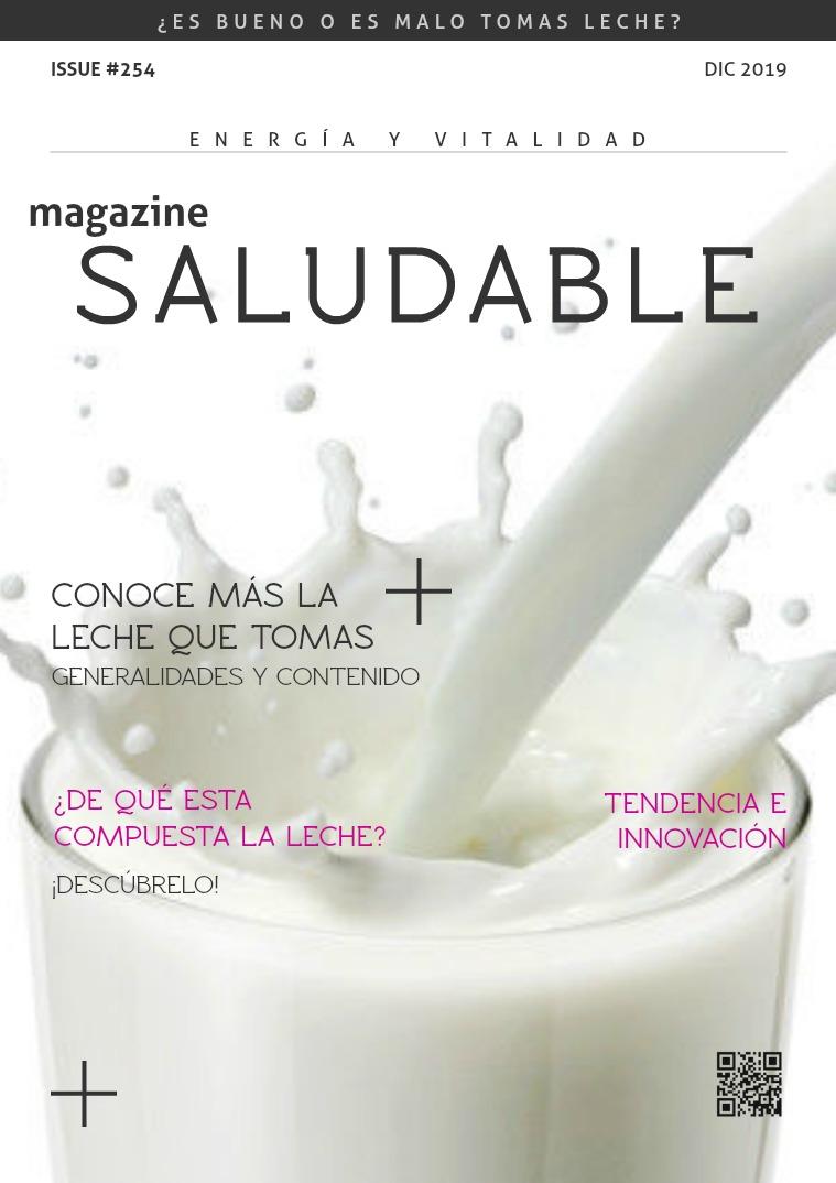 Revista sobre la leche 1