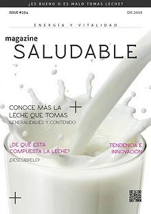 Revista sobre la leche