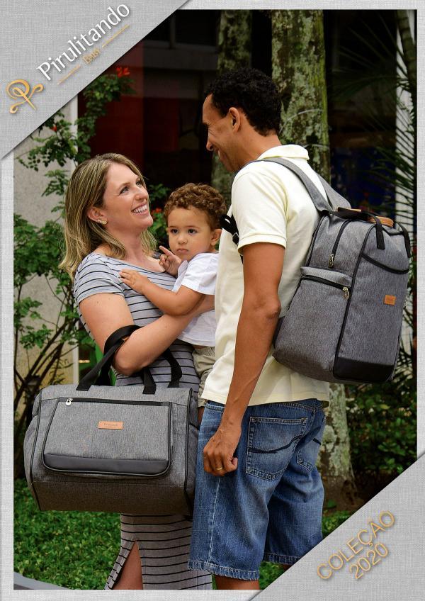 Catálogo Pirulitando Baby  1º Trimestre de 2020 Pirulitando_2semestre_para web