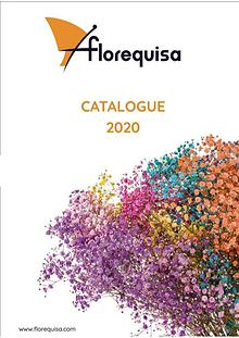 Florequisa Catalogue 2020