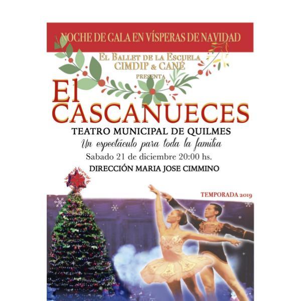 Cascanueces CascanuecesWord