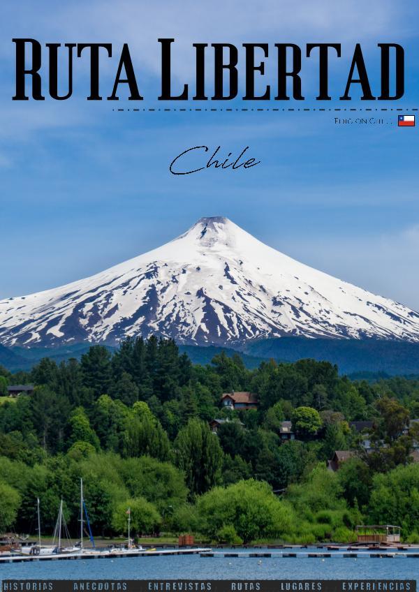 Ruta Libertad, Chile. Ruta Libertad - Chile
