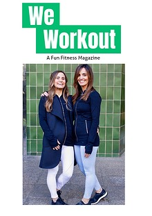 WeWorkout #0