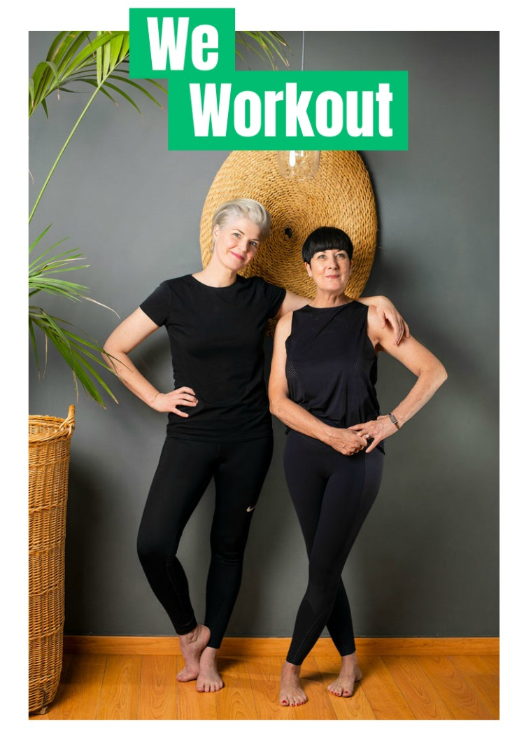 WeWorkout #1