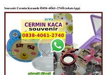 Souvenir Cermin Keramik O838·4O61·274O {WA}