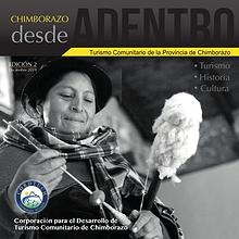 Chimborazo desde adentro 2da edición