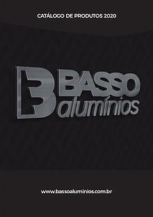 CATÁLOGO BASSO ALUMÍNIOS