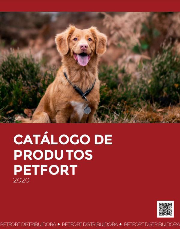 Catálogo PetFort 2020 Catalogo PetFort 2020