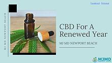 CBD For A Renewed Year