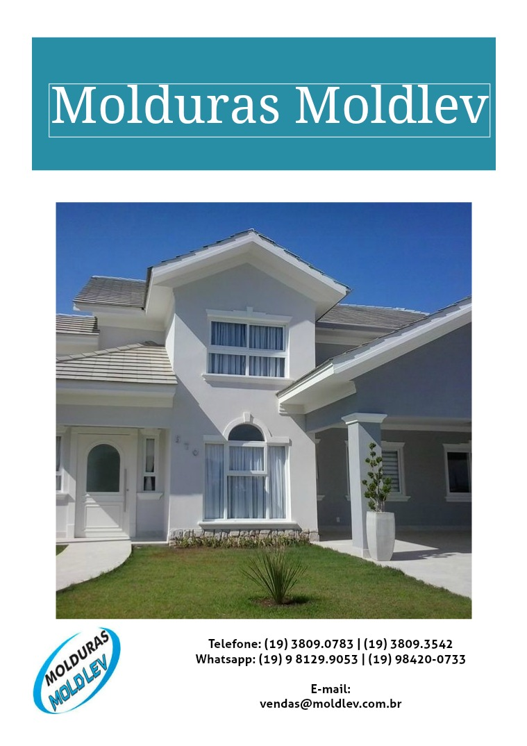 Molduras Moldlev 01