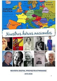 Nuestros héroes nacionales