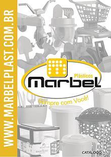 CATALOGO MARBEL 2020