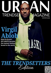 Urban Trendsetters Magazine Winter 2020