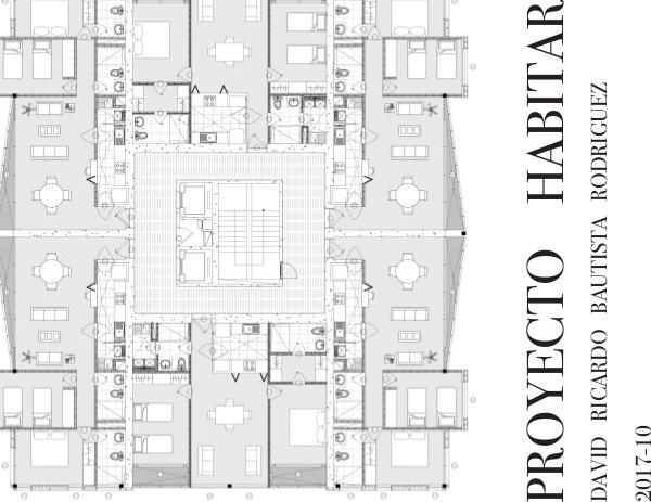 Proyecto Habitar Libro Habitar