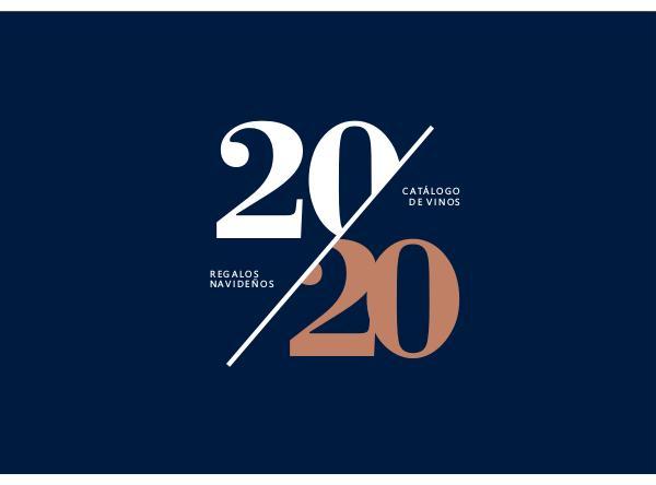 Catálogo Vinos Nobles 2020 Catalogo Vinos Nobles 2020