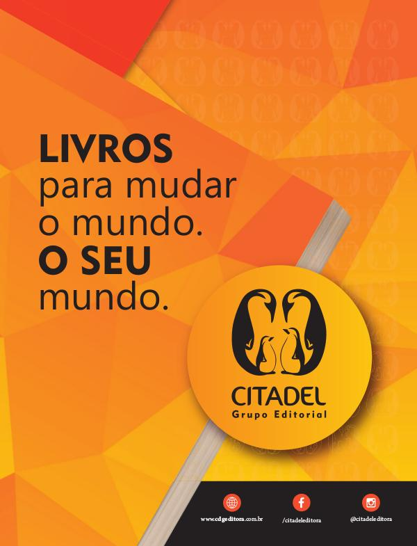 Catálogo 2020 | Citadel Grupo Editorial Catálogo Citaldel 2020